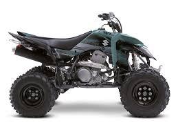 2012 suzuki atv quad models