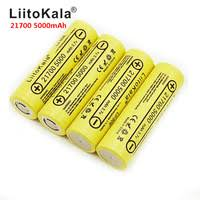 <b>Liitokala</b> lii-50E 21700 battery