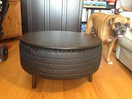 new furniture ideas. Introduction: Recycled Tire Coffee Table New Furniture Ideas S