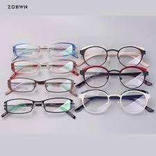 Eyeglasses Designs Styles Mix Wholesale From Eyeglasses Manufacture Glasses Frame Men Women Glasses Spectacles Harry Potter Style Frames Green Film Mirror