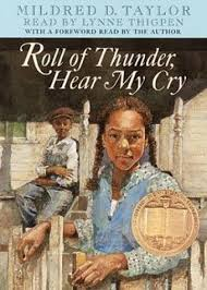 Roll Of Thunder Hear My Cry Symbolism Chart Jaya Catches Up Roll Of Thunder Hear My Cry And To Kill A