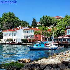 Kandilli, Istanbul