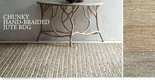 best jute rugs restoration hardware sisal rugs best of end dated chunky braided jute rug jute