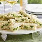 benedictine sandwiches
