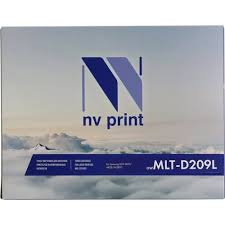 <b>Картридж NV-Print MLT-D209L</b> Черный (Black) — купить, цена и ...