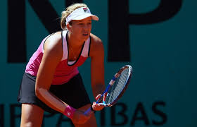 Sophie Ferguson | Player Profiles | Players and Rankings | News and Events  | Tennis Australia