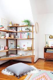 Wall Unit Desk Combo Best 20 Desk Shelves Ideas On Pinterest Desk Space Desks And