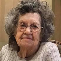 Mrs. Ida Louise Robertson Obituary - Visitation & Funeral Information