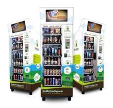 Supplement Vending Machine Amazing HUMAN Healthy Vending Machines Feature Exclusively Healthier