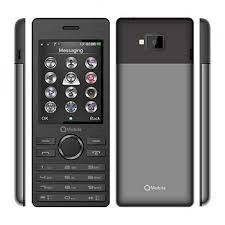 QMobile E990 Sirocco Edition - mobile ...
