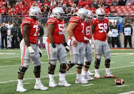 Ohio State Projected Depth Chart 2018 First Guessing The 2019 Ohio State Depth Chart Offense