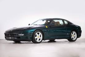 Find your ideal ferrari 456 from top dealers and private sellers in your area with pistonheads classifieds. 1995 Ferrari 456 Gt Price