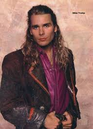 white lion band mike tramp.  Tramp WHITE LION MIKE TRAMP Pinup U2013 RECOVERING THE WASTED YEARS Intended White Lion Band Mike Tramp