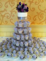 Cupcake Towers Whimsical Bakery