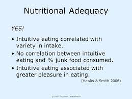 2007 Thomson - Wadsworth Energy Balance & Healthy Eating. - ppt ...