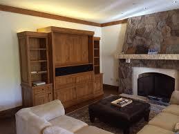 Zoom Room Murphy Bed Furniture Taft Design Works