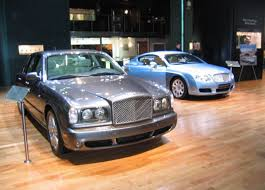 Bentley Arnage Reviews, Specs & Prices - Top Speed
