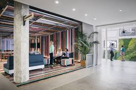airbnb office. airbnb office