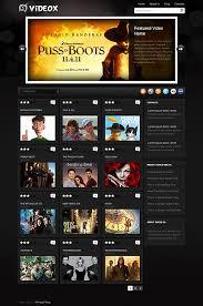 Wordpress Movie Theme 50 Art Culture Wordpress Themes Creative Beacon