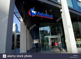 ty admiral the offices of admiral insurance company cardiff wales uk