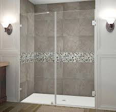 full size of bathroom enclosures half glass shower door tub doors manufacturers corner small quality