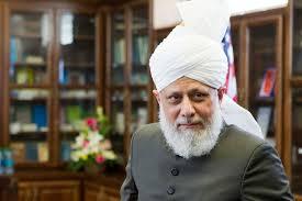 About His Holiness Hazrat Mirza Masroor Ahmad Unique Mer Khalifa Salk