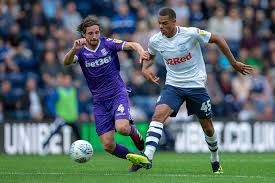 Join the discussion or compare with others! Man City Player Lukas Nmecha Is Starting To Get Rave Reviews At Preston North End Manchester Evening News