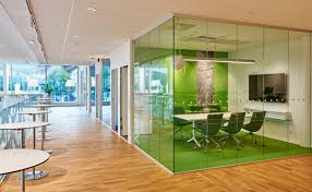 sustainable office furniture. In More Than 100 Countries, Are Specialists The Fields Of Technology, Environment And Architecture. When It Came To Their New Offices, Sustainable Office Furniture T