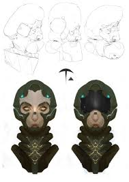 Pin by Kelvin Chen on character design | Concept art characters, Character  design, Concept