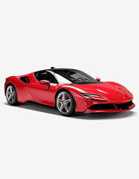 Get information and pricing about the 2021 ferrari sf90 stradale, read reviews and articles, and find inventory near you. Ferrari Sf90 Stradale 1 8 Scale Model Unisex Scuderia Ferrari Official Store