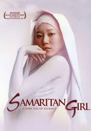 Samaritan Girl | Watch Full Movie Free | AsianCrush