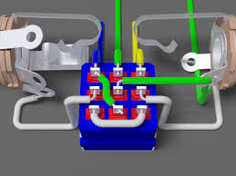 true bypass led schemes in gaussmarkov s illustration he is also grounding the pcb input that short green wire when in bypass mode to the ground lug of the output jack