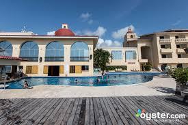 Adhara Hacienda Cancun Hotel All Ritmo Cancun Resort Waterpark Oystercomau Review