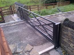 new from mds security free gate service safety check