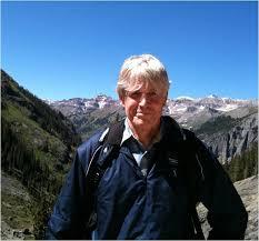Dr. Thomas H. Wilson - Professor Geophysics