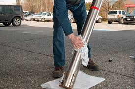 <b>Stainless Steel</b> Cleaning | Metal Casting Resources