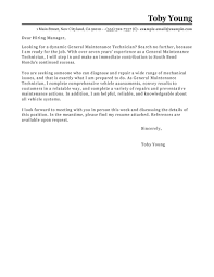 Automotive Sales Manager Cover Letter. Automotive Sales Manager ...