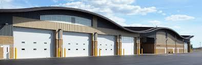 mercial garage door sizing guide