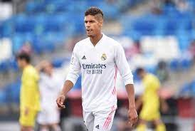 €70.00m * apr 25, 1993 in lille, france Inside Raphael Varane S Showdown Talks With Carlo Ancelotti As He Pushes For Man Utd Move Mirror Online