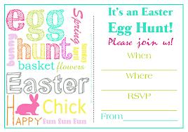 easter egg hunt template easter egg hunt invitation templates for free happy easter 2018
