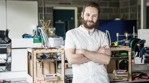 Meet The Mechanical Engineer Colin Keogh Big Problems