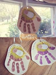 Best 25 Canvas Ideas Kids Ideas On Pinterest  Easy Canvas Art Christmas Crafts With Babies