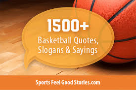 Basketball Quotes Inspirational Motivational Funny Sports Feel Good Extraordinary Funny Basketball Quotes