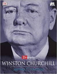 Winston Churchill (A&E Biography): James C. Humes ...
