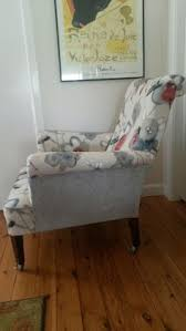 same chair on side