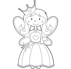 p4dh2yq tooth fairy coloring pages getcoloringpages com on fairy coloring in