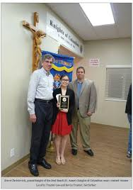 knights honor th grader for religious liberty essay k newsroom knights honor 10th grader for religious liberty essay