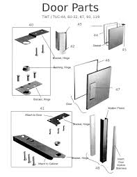 lg refrigerator parts door. trendy true refrigerator parts diagram 1000 x 1294 · 269 kb jpeg lg door