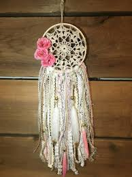 Pictures Of Dream Catchers Mesmerizing Doily Dream Catchers