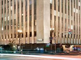 The Standard Hotel, Downtown LA, Los Angeles (CA) ab 166 € - agoda.com